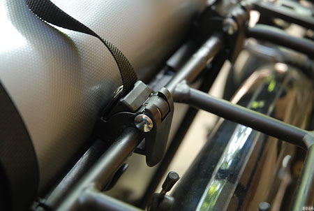Ortlieb Bike Shopper Quick Lock QL2