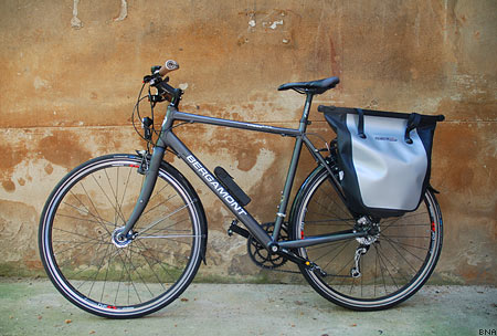 Ortlieb Bike Shopper Pannier