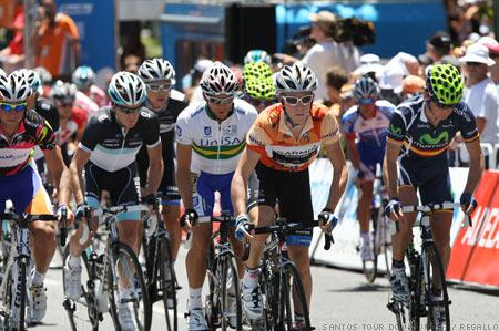 2011 Tour Down Under Stage 6