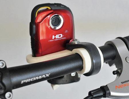 Rigidmount Otek video camera mount