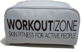 Workout Zone Workout System Complete