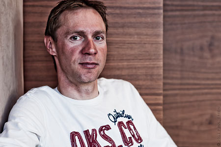 Jens Voigt Interview: Doping and the UCI