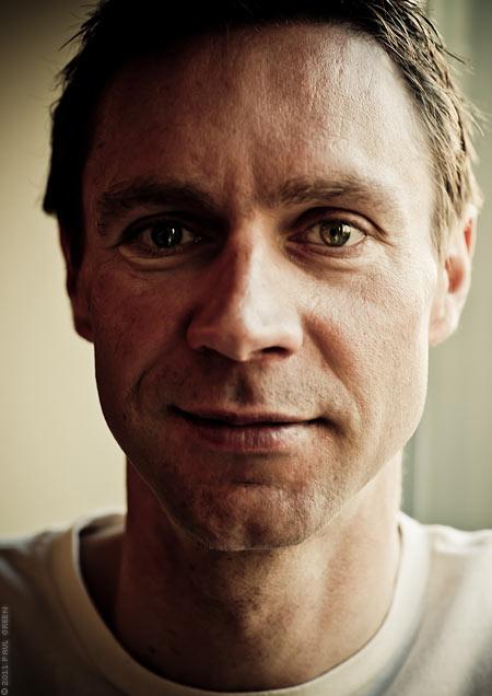 Jens Voigt Interview: Team Leopard