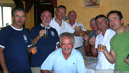 Cycle Tour Group