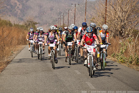 Tour de Timor Bunch