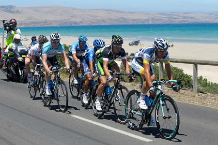 2012 Santos Tour Down Under
