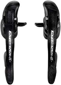 Campagnolo Athene Levers