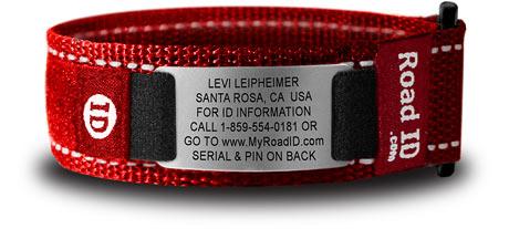 Leipheimer Road ID