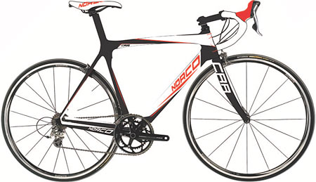 Norco 2010 CRR1