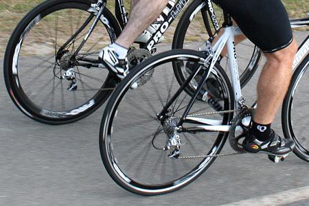 Pro-Lite Wheelsets