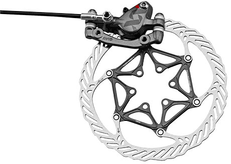 SRAM XC Brake Caliper Rotor