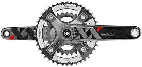SRAM XX Crank GXP