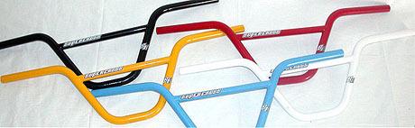 Supercross_ BMX Pro LT Handlebars