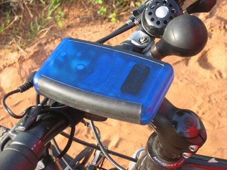 Zzing USB Charger - Hub Dynamo