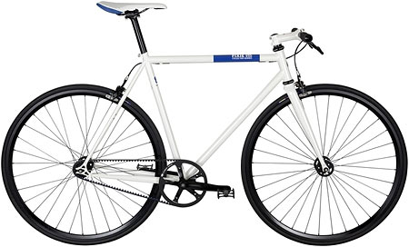 Fixie Inc Peacemaker 2010 Gates Carbon Belt Drive