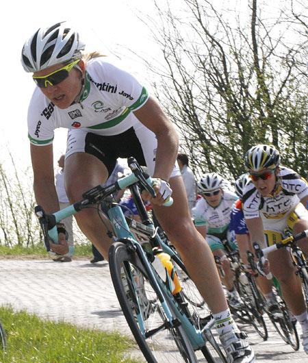 Kirsty Broun Gelderland