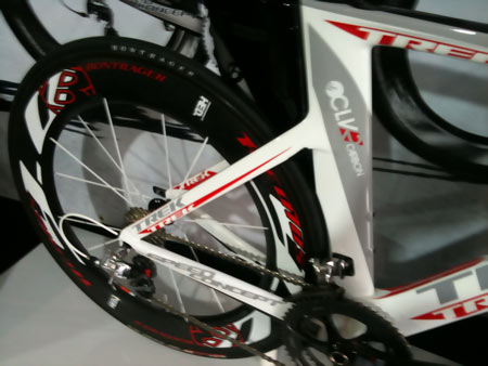 Uci Worlds - The Bike Shops - Trek