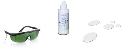 E-One accessories