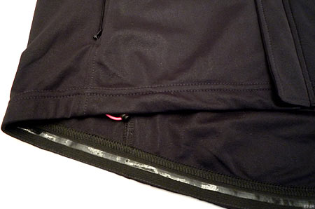 Pistard Windproof jacket lining