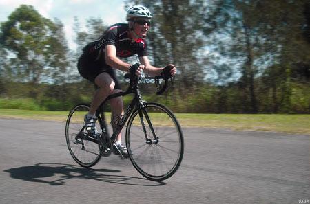 BMC Road Racer SL01
