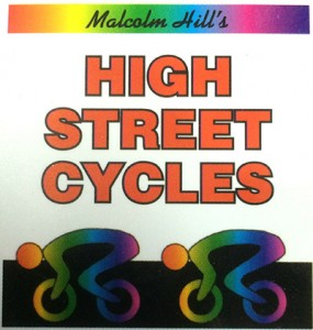 Malcolm Hill High Street Cycles