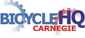 Bicycle HQ Carnegie