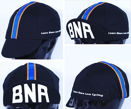 BNA Cycling Caps