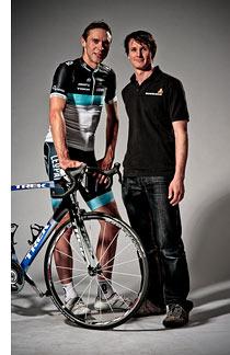 Christopher Jones of Bicycles Network Australia