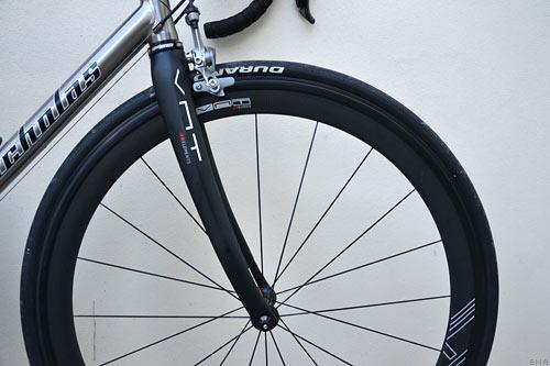 Van Nicholas Euros Wheelset