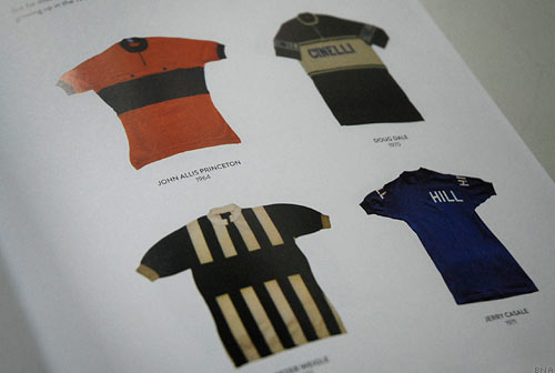 Classic Cycling Jerseys
