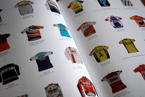 Retro Vintage Cycling Jerseys