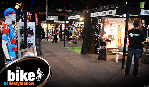 2012 Sydney Bike and Lifestyle Show