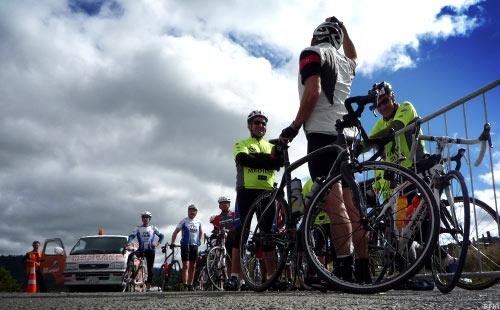 Tour of New Zealand Ranana
