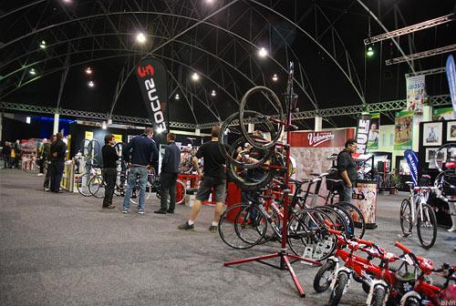 2012 Sydney Bike and Lifestyle Show
