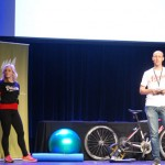 2012 Sydney Bike and Lifestyle Show Velosophy Presentation