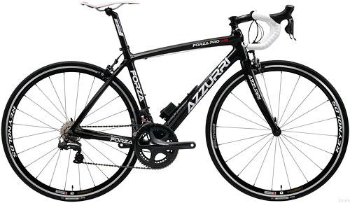 Azzuri Forza Di2 Cycling Express