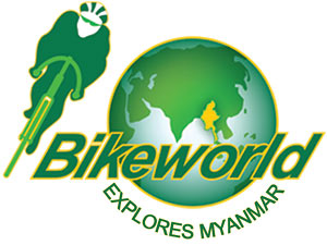 Bike World Explores Myanmar