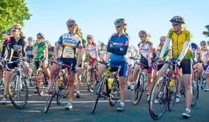 Biggest Cycling Event