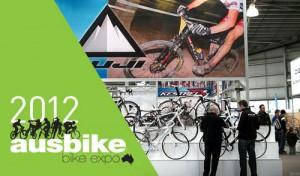 2012 Ausbike Bike Expo