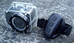 iDV mini HD 1080p sports camera
