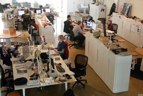 KNOG Design Offices