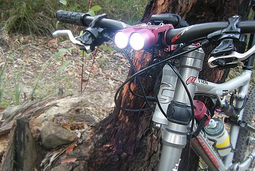 Ferei BL200 Mountain Bike Beam