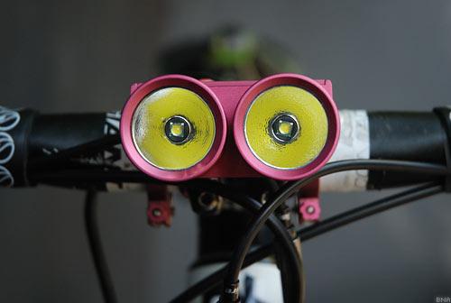 Ferei BL200 Owl Profile