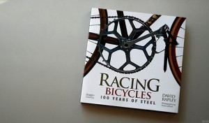 Racing Bicycles 100 Years of Steel