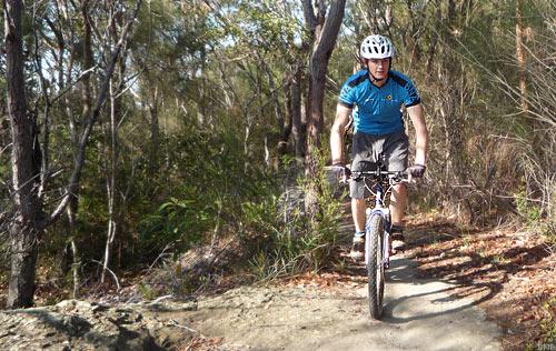 Kali Chakra Plus Mountain Bike Helmet