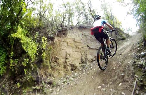 W2K MTB Trails