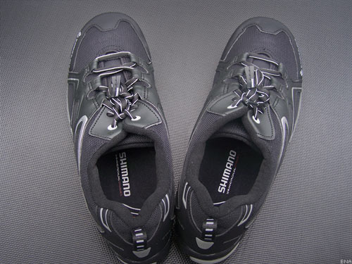 Shimano Cycling Shoes Click R Pedals