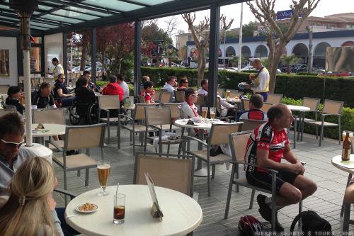 Majorca Cycling Cafe
