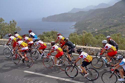 Professional Cycle Training Europe