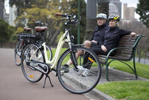 Electric Bike Leisure City